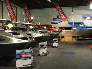Everyman Boats Limited May Boat Show