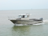 Everyman Boats New Release 850 Pro Fisher
